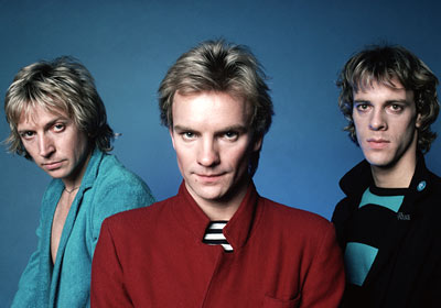 The Police | The Police Paranoia never sounded as sweet as it did during the summer of '83, when Sting's ode to spying on a lost love smothered…