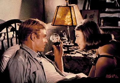 Natalie Wood, Robert Redford, ...