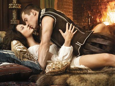 The Tudors, Jonathan Rhys Meyers
