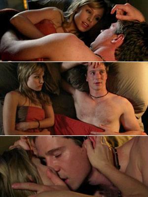 Kristen Bell, Jason Dohring, ...