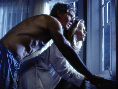 Harrison Ford, Michelle Pfeiffer, ...