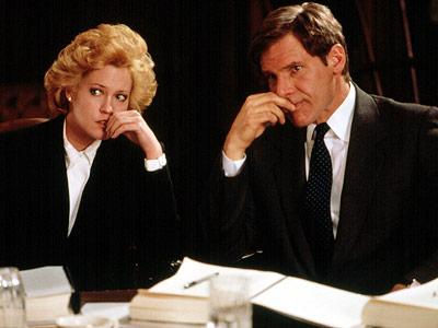 Harrison Ford, Melanie Griffith, ...
