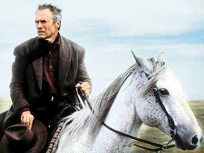 Clint Eastwood, Unforgiven