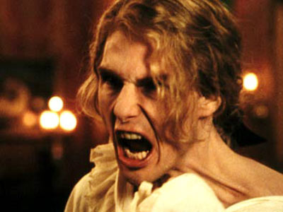 Tom Cruise, Interview With the Vampire: The Vampire Chronicles