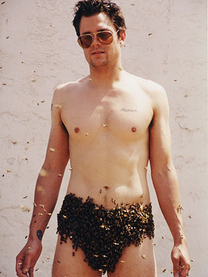 Jackass, Johnny Knoxville