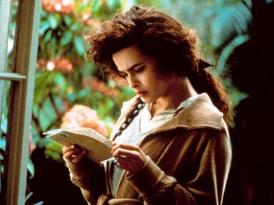 Helena Bonham Carter, A Room with a View (Movie - 2001)