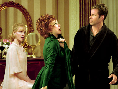 Will Ferrell, Nicole Kidman, ...