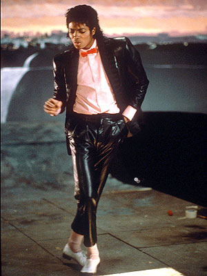 Michael Jackson, Billie Jean