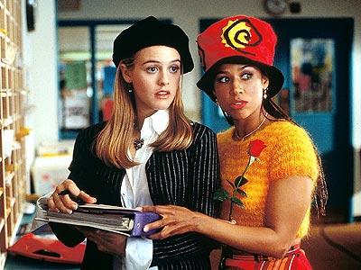Stacey Dash, Alicia Silverstone, ...