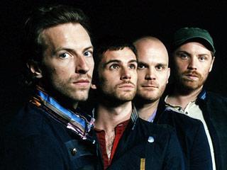 Coldplay, Chris Martin, ...