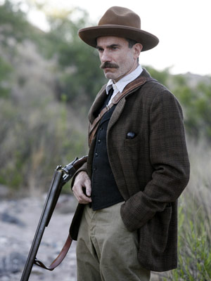 Daniel Day-Lewis, There Will Be Blood