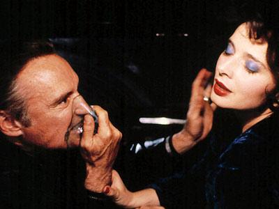 Dennis Hopper, Isabella Rossellini, ...
