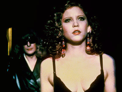 Dressed to Kill, Nancy Allen