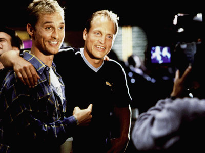 Woody Harrelson, EDtv, ...