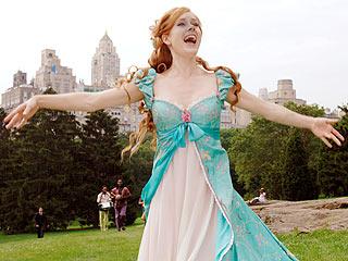 , Enchanted, ...