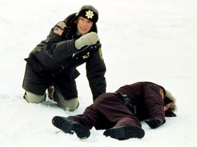 Fargo, Frances McDormand
