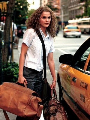 Keri Russell, Felicity | Felicity (1998-2002) In J.J. Abrams ? Felicity , Kerri Russell starred as the titular character who passes up enrollment at Stanford to follow her high-school…