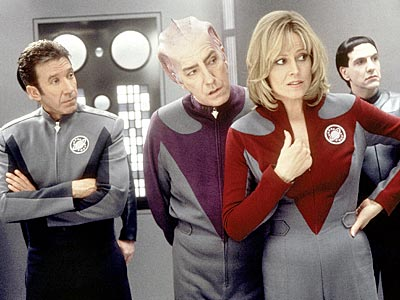 Galaxy Quest, Sigourney Weaver, ... | Galaxy Quest (1999) On a quest to find one of the funniest films of the past 15 years? Well, look no further than 1999's Galaxy…