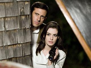 Steve Carell, Anne Hathaway, ...
