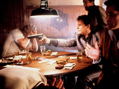 GoodFellas, Joe Pesci | Goodfellas (1990) There's something about Goodfellas that makes me want to be there with them?. I know, sounds crazy. All of my favorites that I…