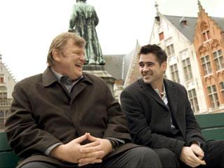 Colin Farrell, Brendan Gleeson, ...
