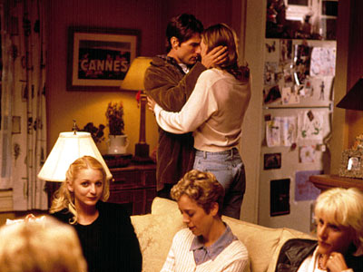 Tom Cruise, Renee Zellweger, ...