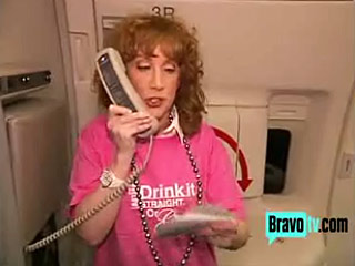 Kathy Griffin: My Life On The D-List, Kathy Griffin