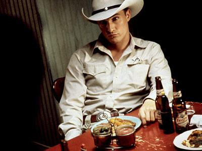 Matthew McConaughey, Lone Star (Movie - 1996)