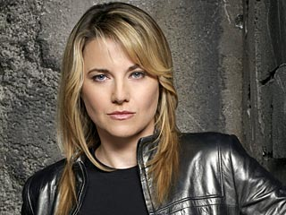 Lucy Lawless, Battlestar Galactica