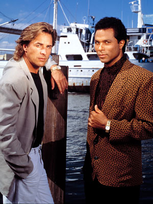 Don Johnson, Miami Vice, ...