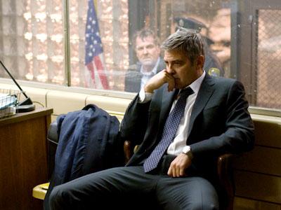 Michael Clayton, George Clooney, ...
