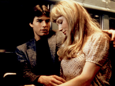 Tom Cruise, Rebecca De Mornay, ...