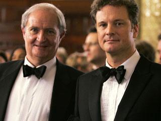Colin Firth, Jim Broadbent, ...