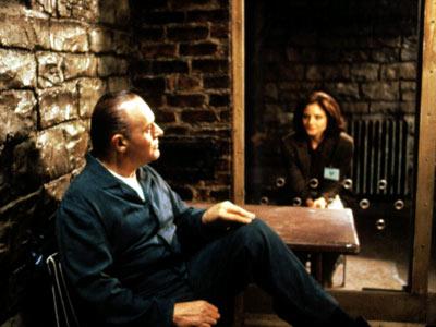 Jodie Foster, Anthony Hopkins, ...