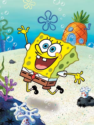 SpongeBob Squarepants | 8. SPONGEBOB SQUAREPANTS (Nickelodeon) Okay, I'm addicted to life in Bikini Bottom; do you have a problem with that? The show is always witty and…