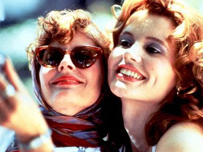 Geena Davis, Susan Sarandon, ...