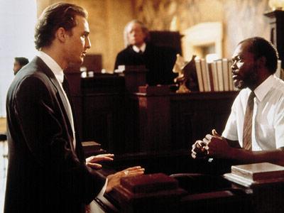 Samuel L. Jackson, Matthew McConaughey, ...