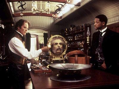 Will Smith, Kevin Kline, ...