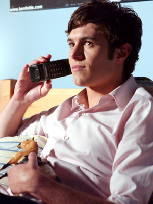 Adam Brody, The O.C. | Ushering in the age of the Penguin-attired nerd, Adam Brody turned his dorky alter ego into The O.C. 's unexpected cool kid.