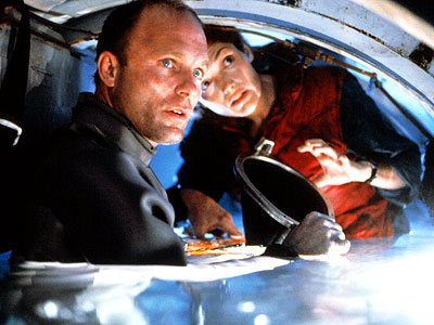 Ed Harris, The Abyss, ...