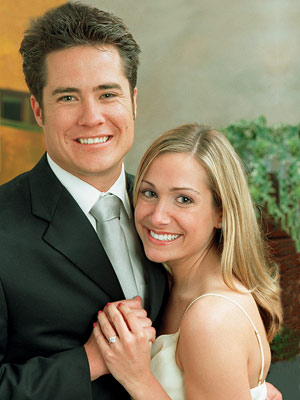 The Bachelor, Andrew Firestone | The Bachelor (season 3) Finale aired May 18, 2003 Bachelor: Andrew Firestone Potential brides: Jen Schefft and Kirsten Buschbacher Liane Bonin wrote: On Jen: ''Jen,…
