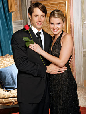 Lorenzo Borghese, The Bachelor: Rome | The Bachelor: Rome (season 9) Finale aired Nov. 27, 2006 Bachelor: Prince Lorenzo Borghese Potential brides: Jen Wilson and Sadie Murray Michael Slezak wrote: On…