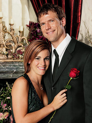 Travis Stork, The Bachelor | The Bachelor: Paris (season 8) Finale aired Feb. 27, 2006 Bachelor: Dr. Travis Stork Potential brides: Sarah Stone and Moana Dixon Michael Slezak wrote: On…