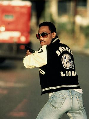 Eddie Murphy, Beverly Hills Cop II