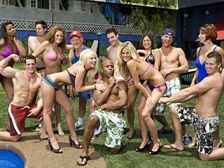 Busty ally big ass Big Brother Season Premiere Recap All Ages Show Ew Com