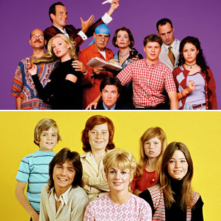 The Partridge Family, Arrested Development