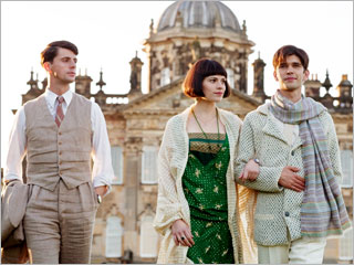 Matthew Goode, Brideshead Revisited