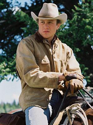 Heath Ledger, Brokeback Mountain