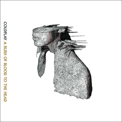 Coldplay, A Rush of Blood to the Head