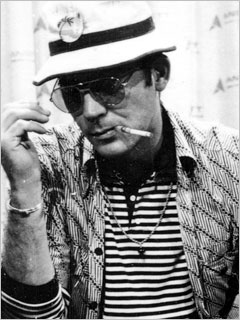 Hunter S. Thompson, Gonzo: The Life and Work of Dr. Hunter S. Thompson